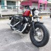 2012 H-D Sportster Forty-Eight