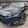 2016 Toyota Harrier 2.0 Premium Advanced SUV - MAX LOAN FAST APPROVAL IN TOWN SPECIAL PROMOTION FOR LOVER