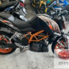 2013 KTM DUKE 390 abs 2nd hand