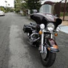 1995 Harley Davidson Electra glide classic 1985