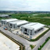 Klang Industrial Land With 3-Sty Bungalow Factory Near Northport