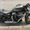 2014 Harley Davidson 48 (Forty Eight)