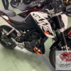2014 KTM DUKE 200 low mileage 2nd hand