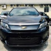 2014 toyota harrier 2.0 elegance (a) sunroof