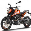 2019 KTM Duke 250 [YEAR END PROMOTION]