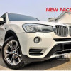 2015 BMW X3 2.0 xDrive20i SUV - (A) ONEW OWNER FULL SERVICED RECORD LIKE NEW PROMOTION 15