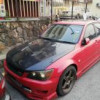 2000 Toyota ALTEZZA 2.0 RS200 (A)