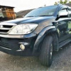 2005 Toyota FORTUNER 2.7 V (A) 1 Owner No Off Road