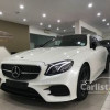 2017 Mercedes-Benz E300 2.0 AMG Sedan - UNREGISTERED (A) HIGH VERSION COUPE 4Yrs Warranty