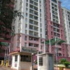 3 Rooms 2 Baths Sutramas Apartment, Puchong for rent