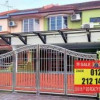 Gated Guarded 20x65 2sty Newly Fully Extended Segar Perdana Cheras