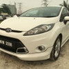 1Owner/Great Condition-2011 Ford FIESTA 1.6 SPORT