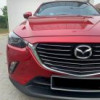Mazda cx-3 2.0 (a) skyactive tech 2016