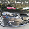 2015 Mazda 3 2.0 SKYACTIV-G High Sedan - (AT) SKY-ACTIVE SHOWROOM CONDITION