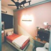 Single Room, MALE ONLY, Fully Furnished, NON SHARING di Seksyen 22