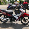 2007 Honda wave 125 x ultimo - year end promotion