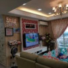 Perling Heights Apartment Taman Perling Renovated Free Hold Full Loan