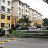 Apartment For Sale Pangsapuri Sri Baiduri, Ampang