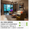 Apartment For Sale Starview Bay @ Forest City, Gelang Patah
