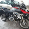 2015 Bmw gs 1200 lc (2015)