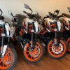 2019 2019 Ktm duke390 KILANG OFFER FOC ALARM MOTOR