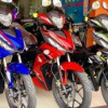 2019 2019 Honda RS150R LOW DEPOSIT FREE WASAP APPLY