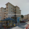 Apartment For Sale Sri Melor (Mulberry Court), Ukay Perdana, Ulu Klang