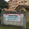 Flat For Sale Flat Pkns Section 7, Shah Alam