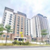 [FOR SALE: FREEHOLD CONDO] Platinum Hill PV2 Condominium Taman Melati