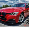 BMW F30 320i M-PERFORMANCE
