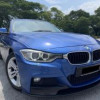 2013 Bmw 320i 2.0 F30 M-SPORT LOCAL SPORT TIPTOP